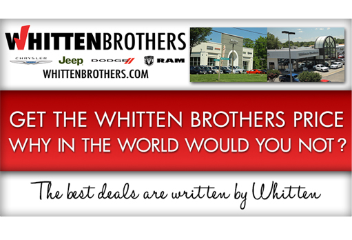 Whitten Brothers